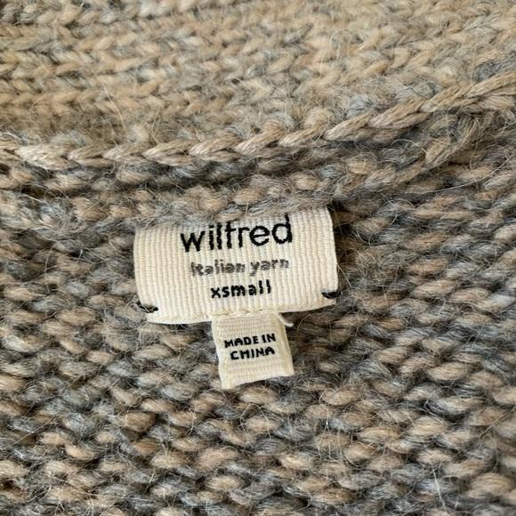 Wilfred cardigan